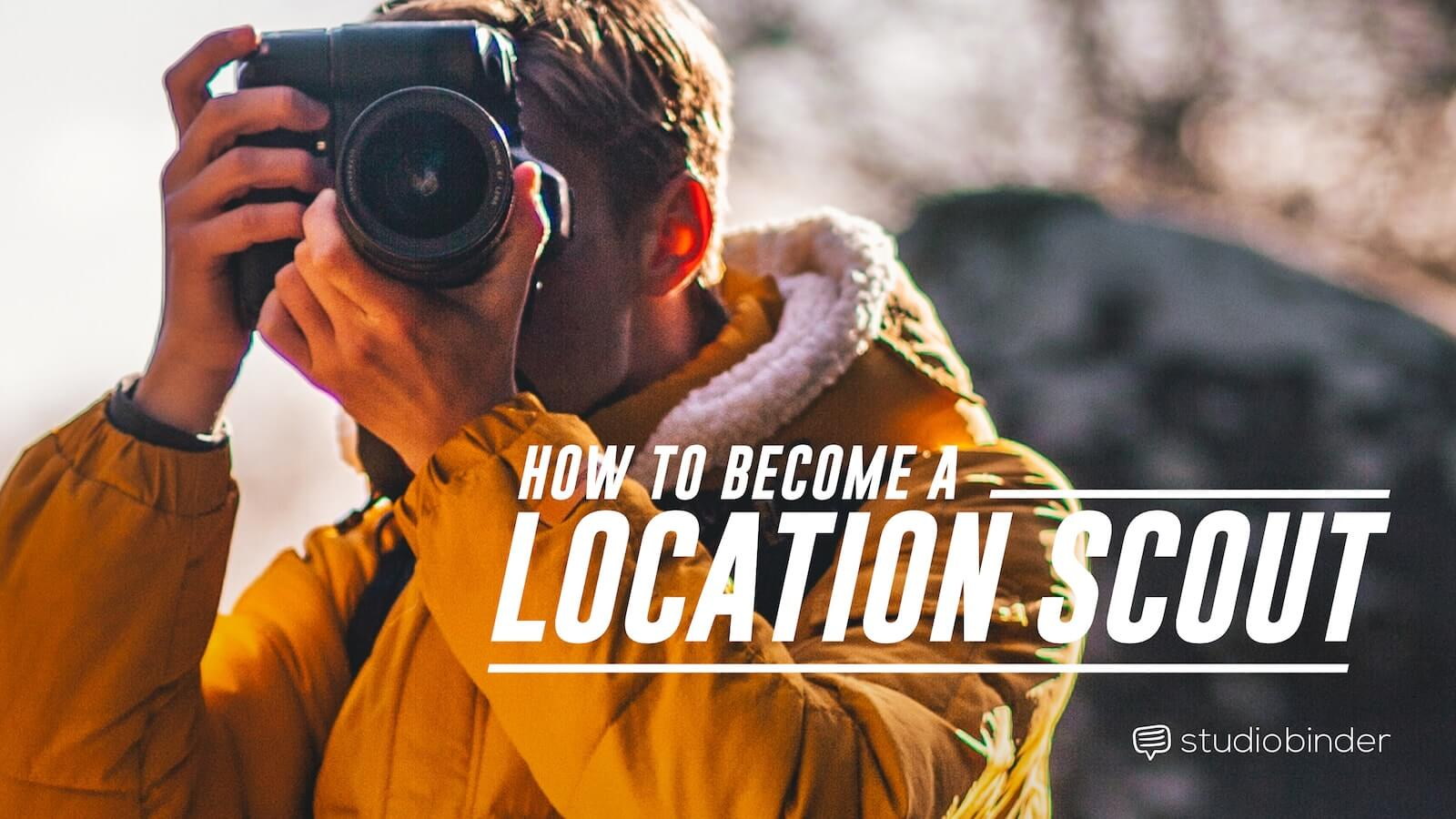 Learn how to become a location scout to find the best filming locations for your next shoot. Our tips and tricks will get you signing agreements in no time.