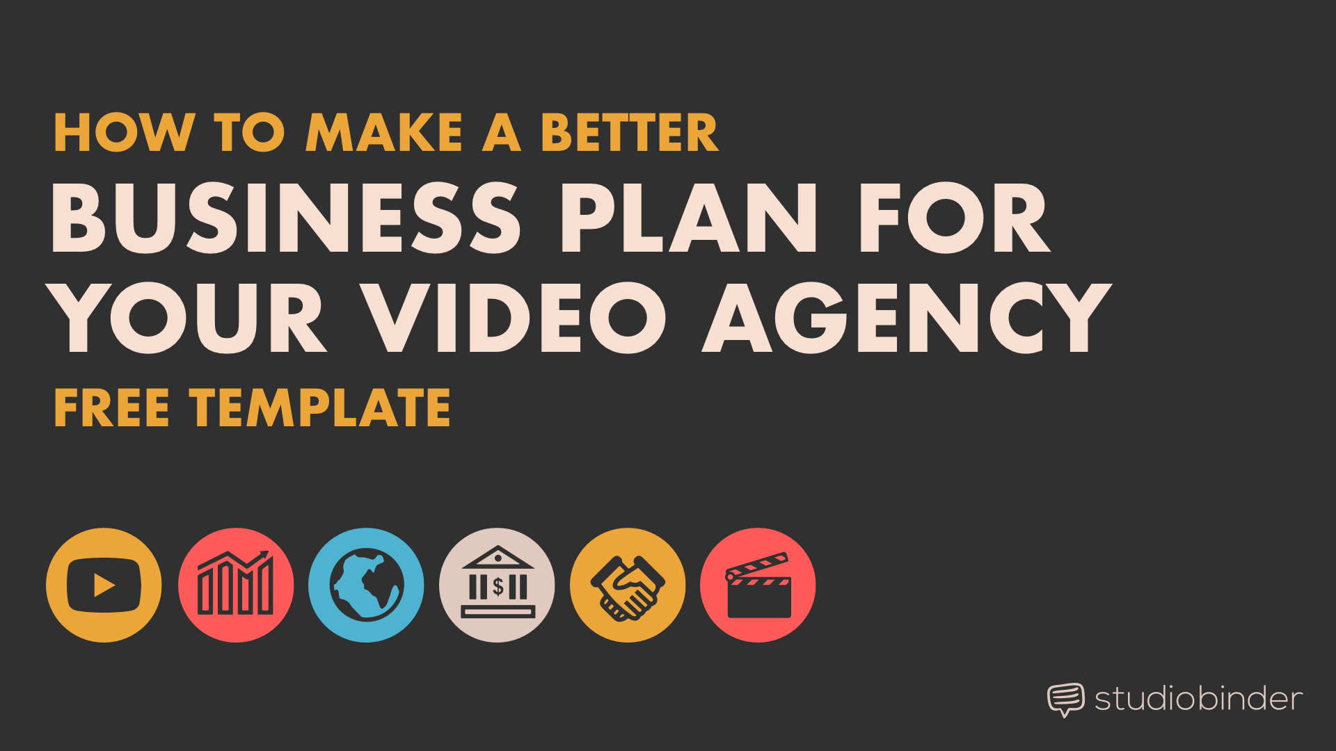 How to Make Your Own Production Company Business Plan - Social Media - StudioBinder Production Managment Software