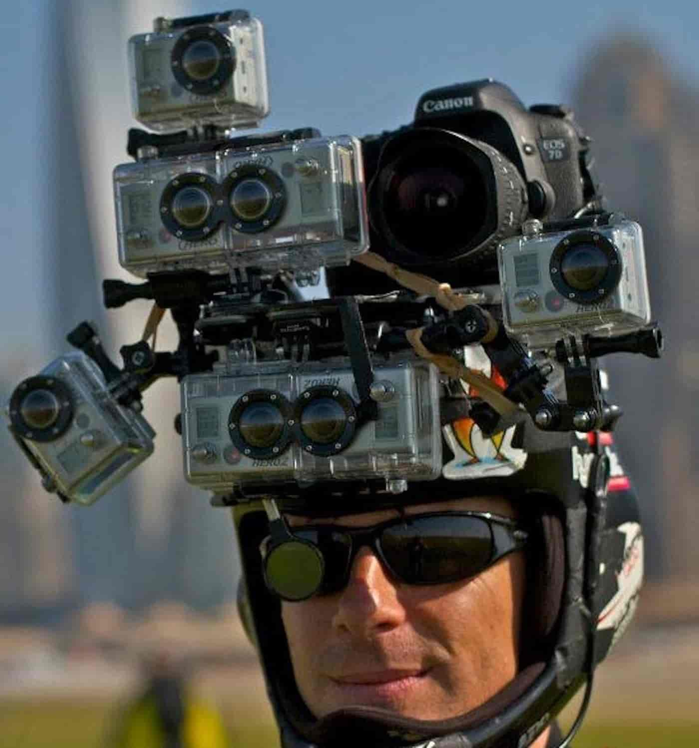 How to make the best GoPro videos for your Brand - GoPro Accessories