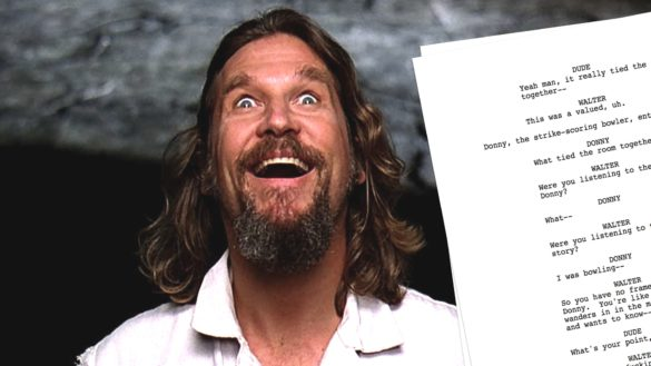 Master Screenwriting Tips and Strategies - The Coen Brothers - Header - StudioBinder