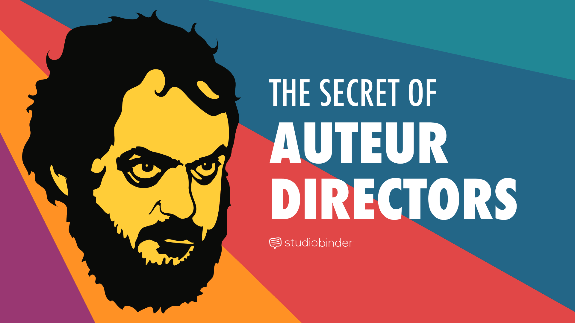Auteur Theory: The Definitive ...