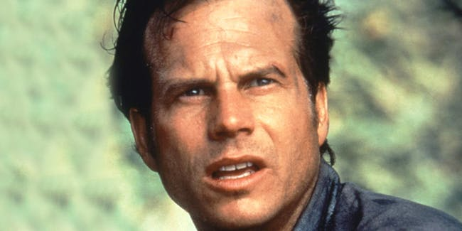 Character Archetypes - Bill Paxton