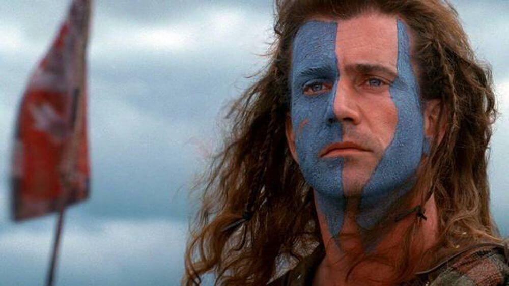 Character Archetypes - Braveheart