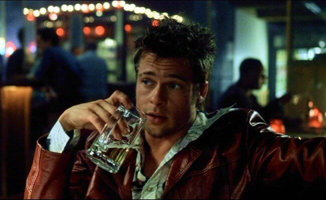 Character Archetypes - Fight Club