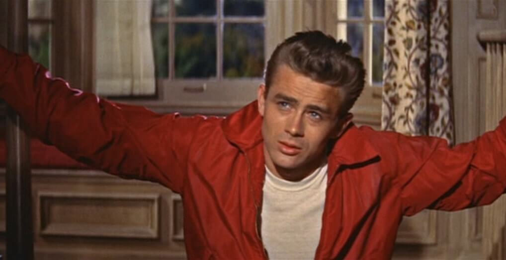 Character Archetypes - James Dean