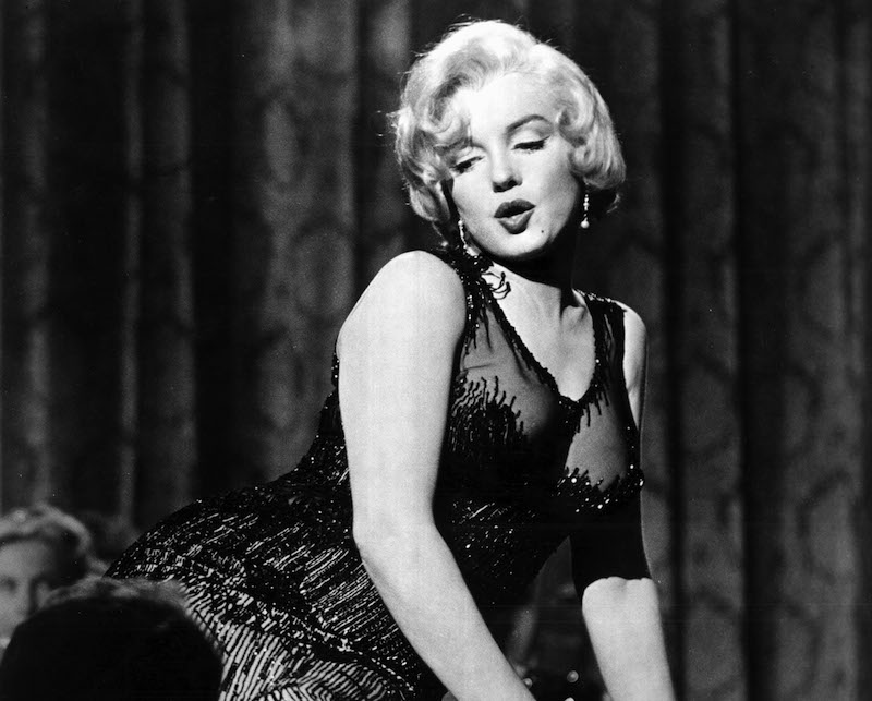 Character Archetypes - Marilyn Monroe