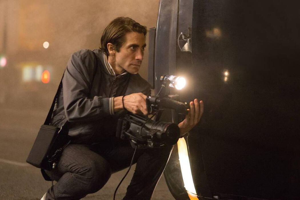 Character Archetypes - Nightcrawler
