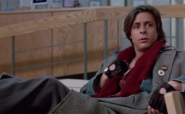 Character Archetypes - The Breakfast Club