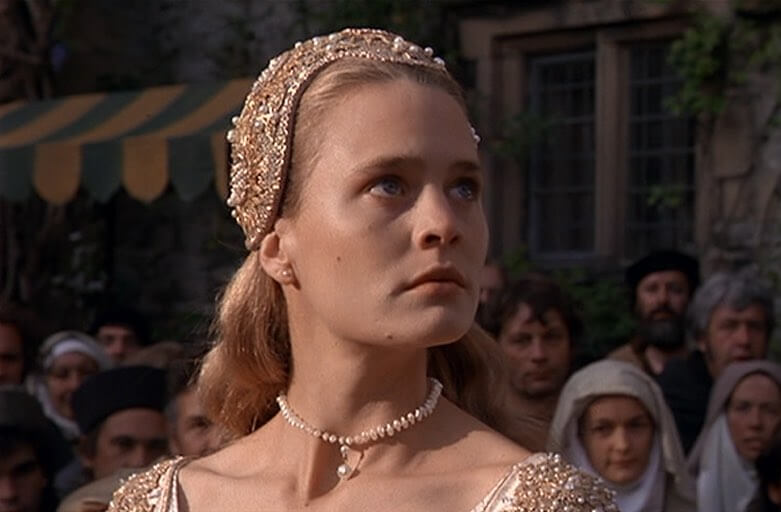 Character Archetypes - The Princess Bride