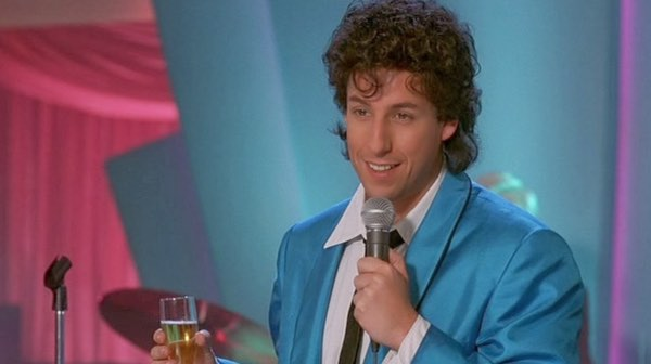 Character Archetypes - The Wedding Singer