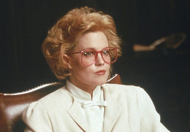 Character Archetypes - Working Girl