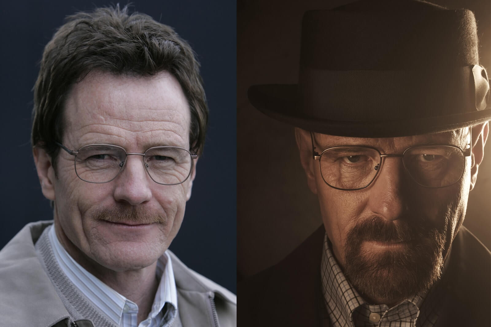 Character Development - Breaking Bad Character Transformation