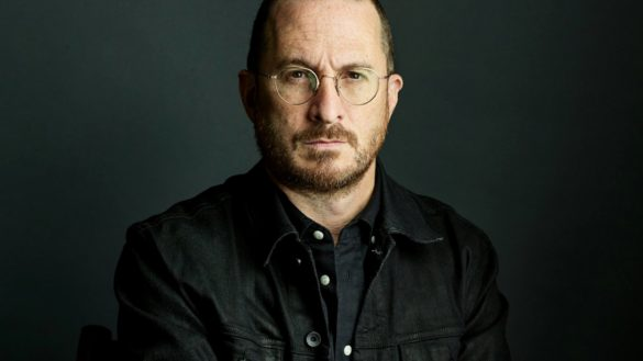 Darren Aronofsky Movies - Header 3 - StudioBinder