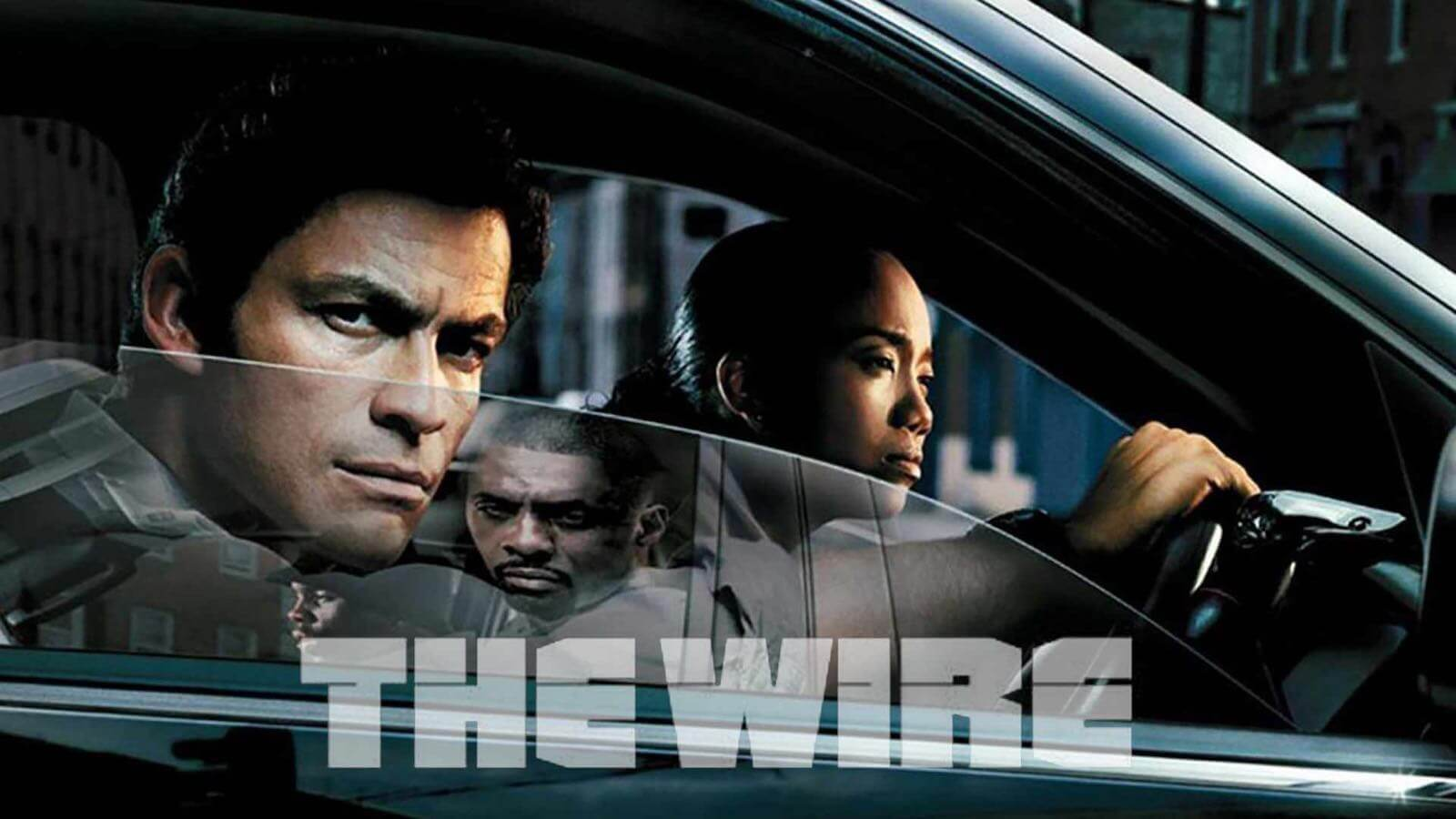 How to Pitch a TV Show - The Wire TV Show
