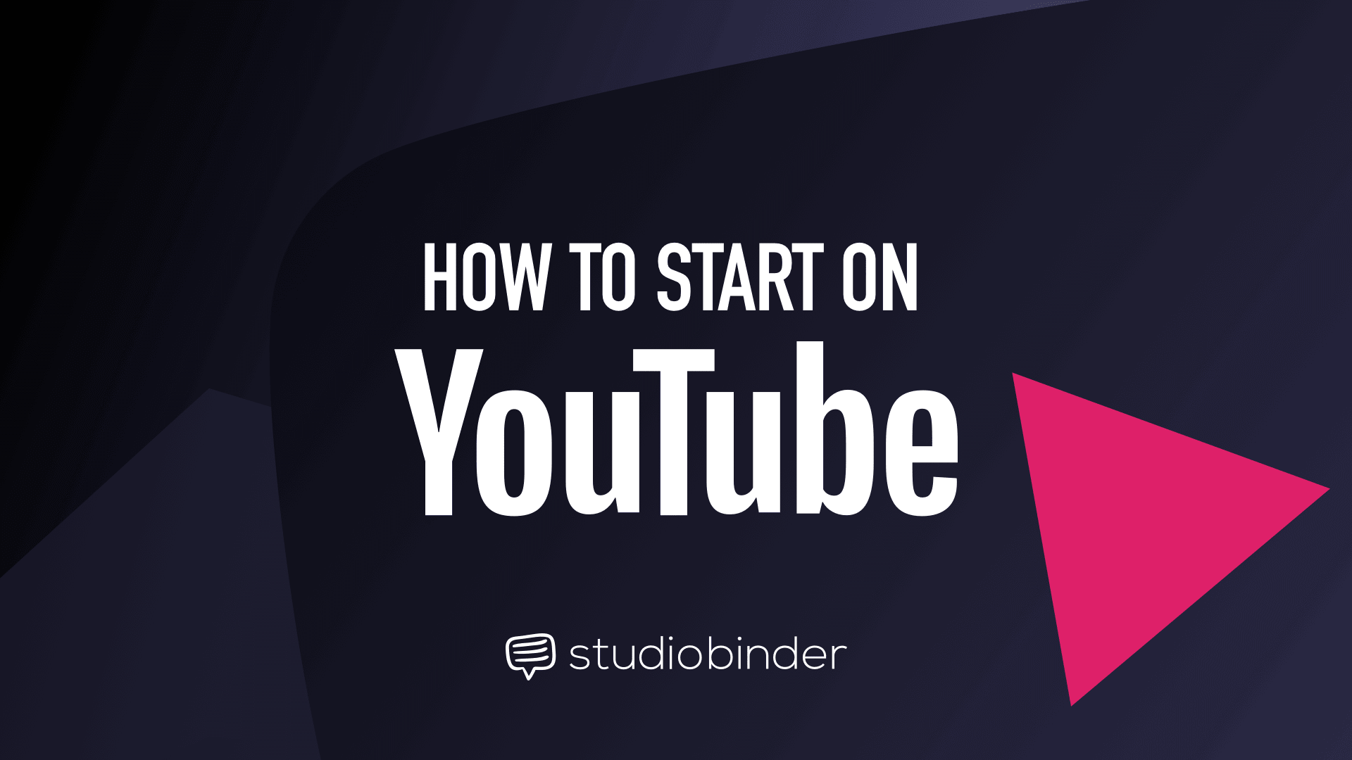 How to Make A YouTube Channel That Stands Out in 5 Simple Steps