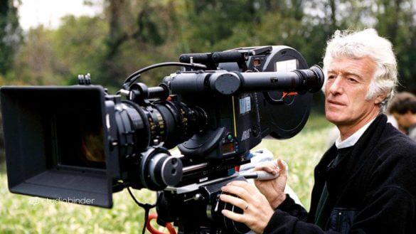 Roger Deakins Cinematography Style and Tips - Header Image - StudioBinder