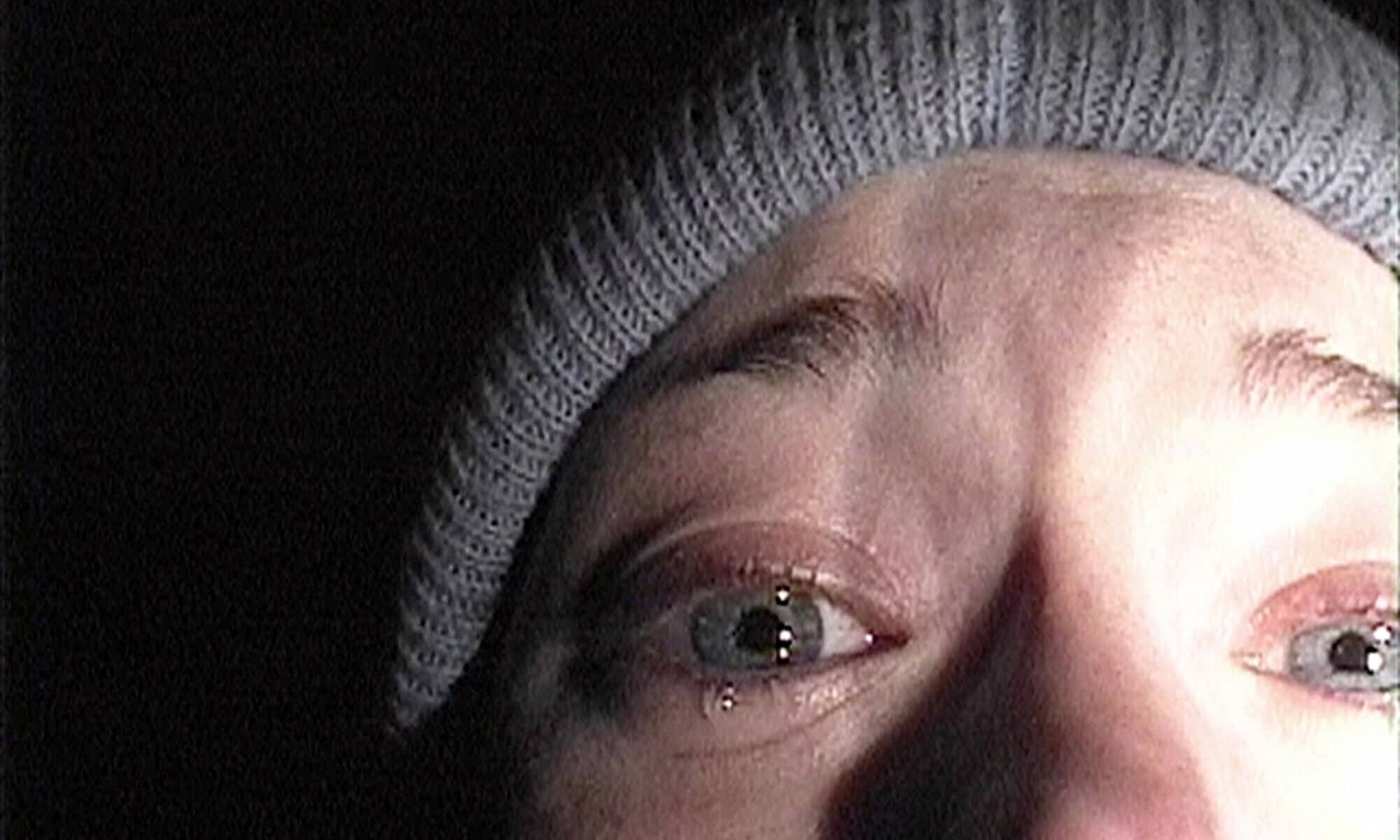 Close Up Shot - The Art of the Camera Angle - The Blair Witch Project