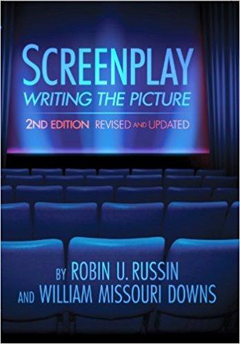 The Best Screenwriting Books Chosen by Screenwriters