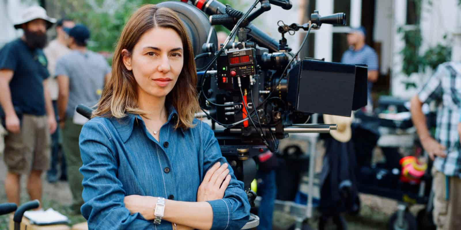 Best Female Directors - Sofia Coppola