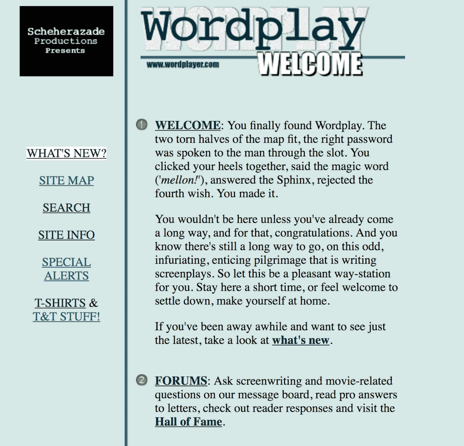 12 Best Screenwriting Websites to Level Up Your Screenplay