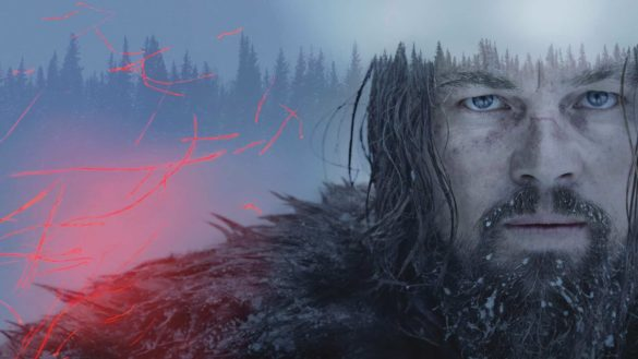 The Revenant Shooting Schedule - Header - StudioBinder